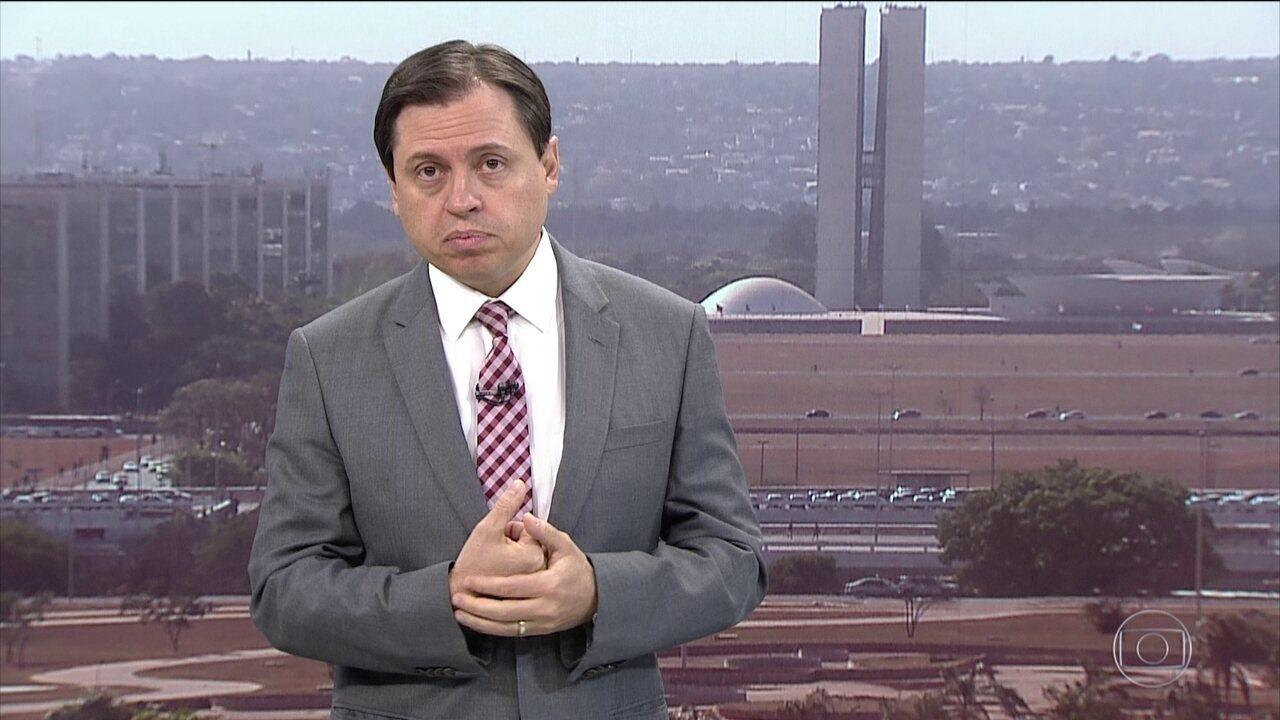 'Vai influenciar tramitação do pacote anticrime', diz Camarotti sobre caso Ágatha Félix