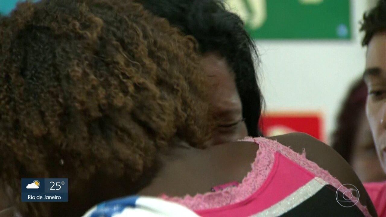 Cinco crianças morreram no Rio vítimas de bala perdida, diz ONG Rio da Paz
