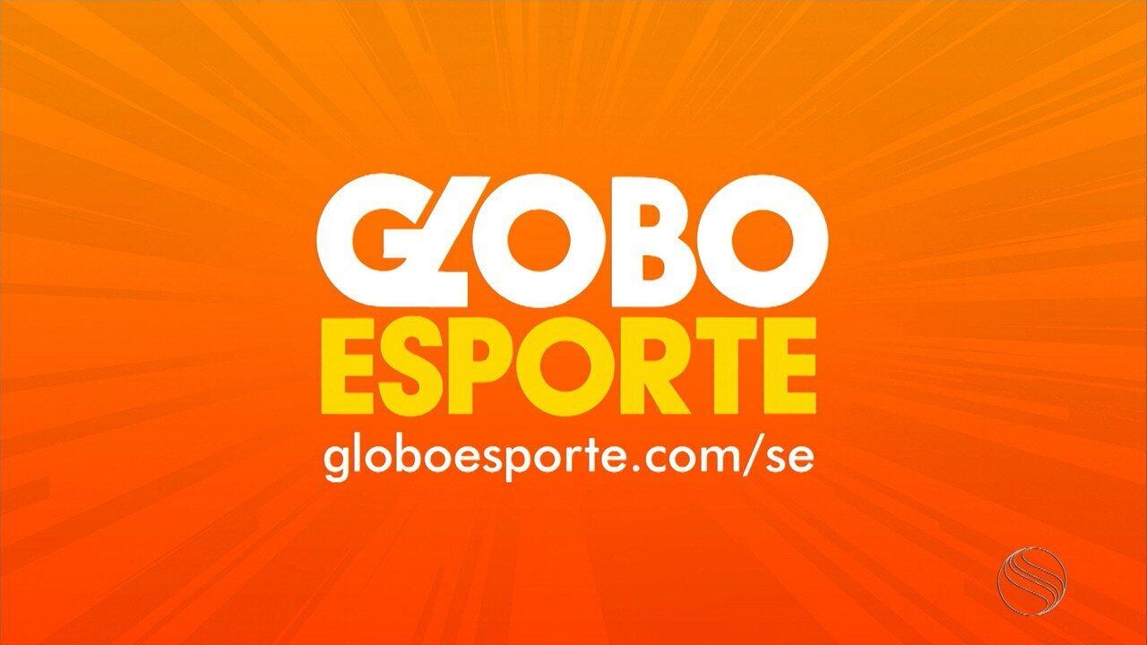 Confira o programa desta quarta-feira (26/09) - Programa destaca a Copa TV Sergipe de Futsal e o tenista Victor Maynard