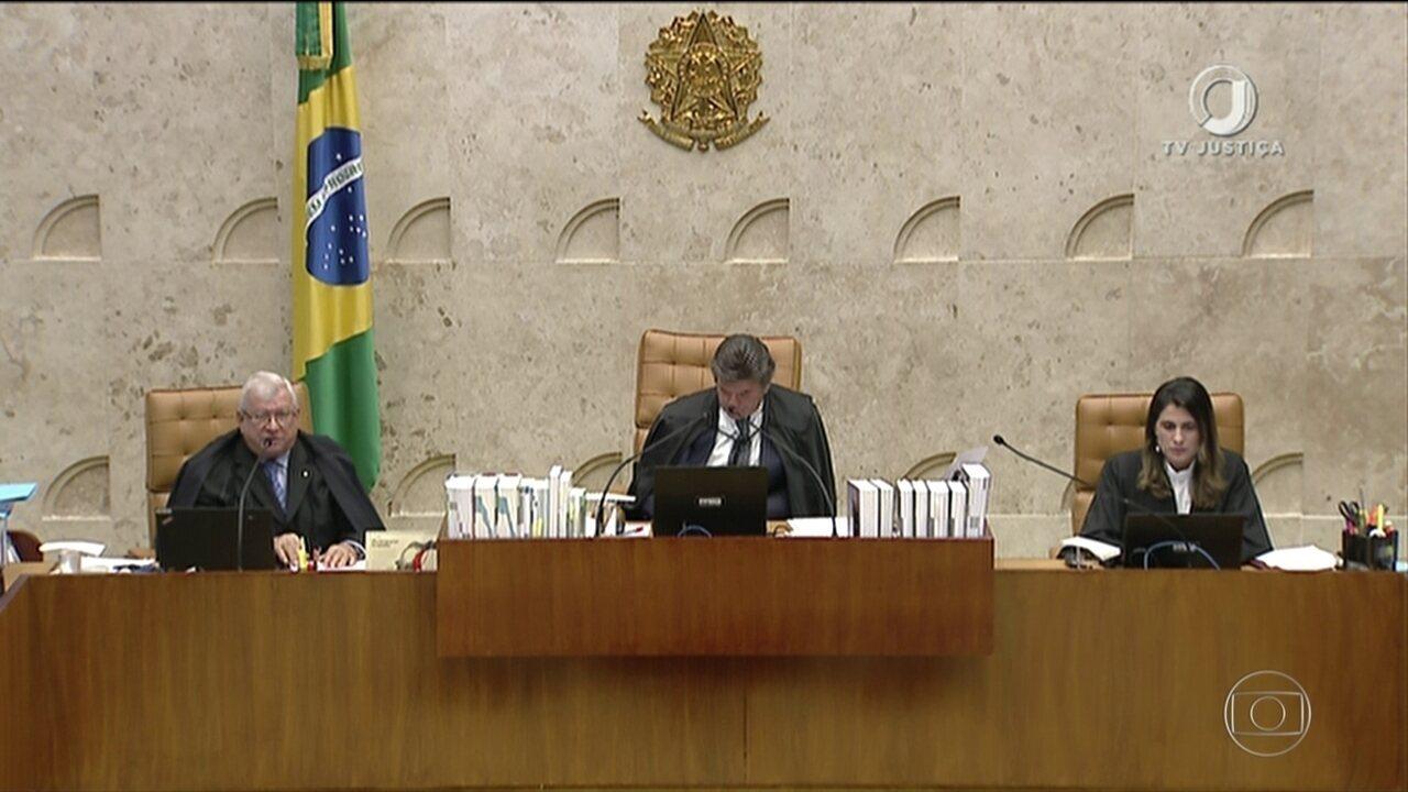 Supremo começa a julgar ordem de alegações finais de réus delatores e delatados