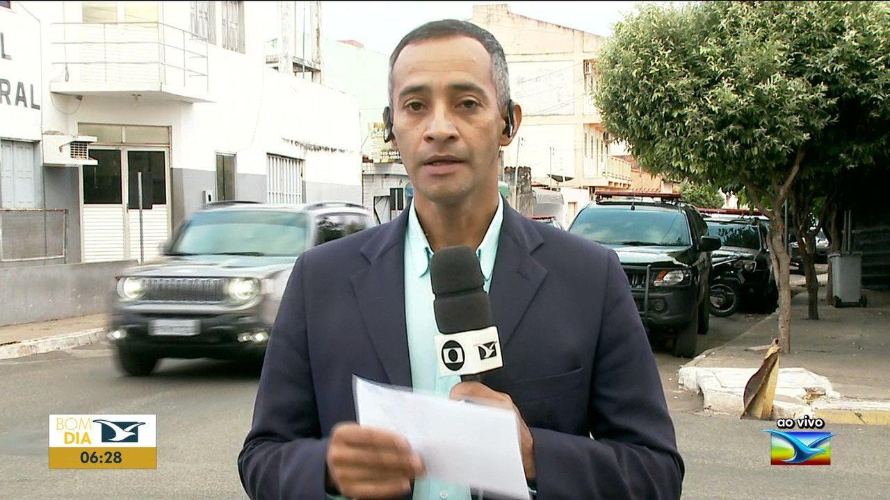 Polícia investiga assassinato em João Lisboa