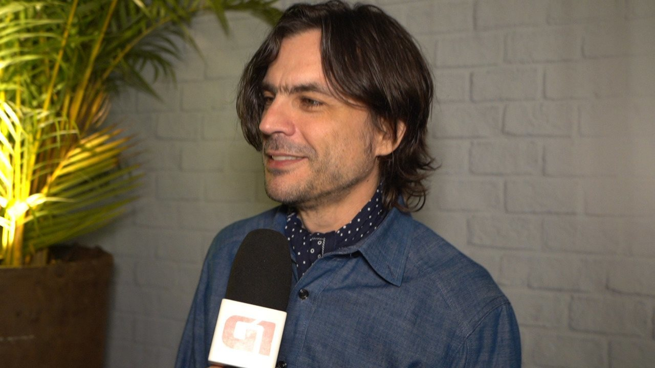 Brian Bell, do Weezer, explica por que tocar Nivana no Rock In Rio