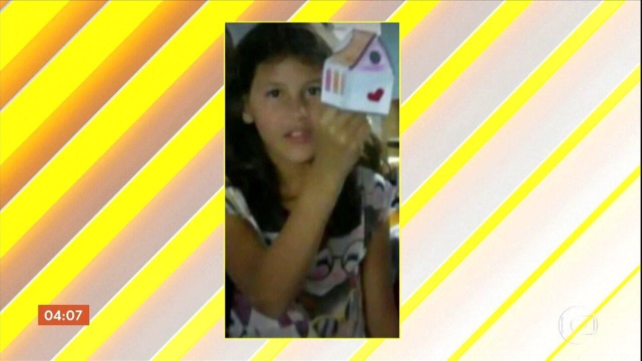 Corpo de menina é encontrado em floresta após sequestro em SP