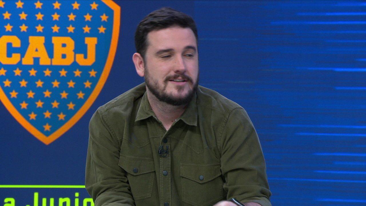 Raphael Rezende diz que River Plate jogou muito acima que o Boca Juniors
