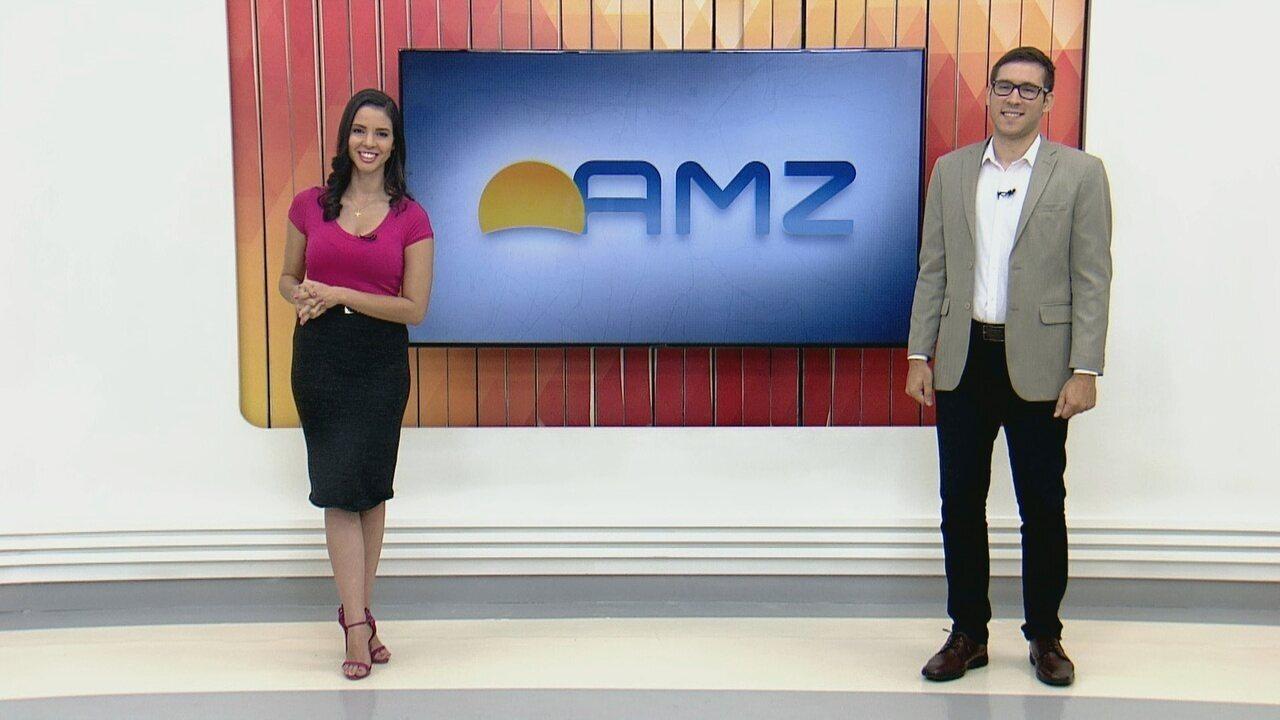 Assista a íntegra do Bom Dia Amazônia desta terça-feira (1) - Assista a íntegra do Bom Dia Amazônia desta terça-feira (1).