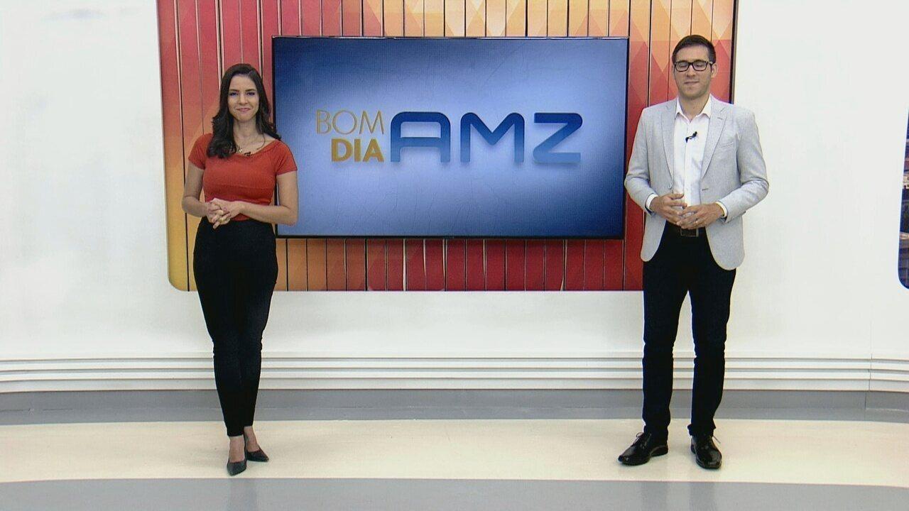 Assista a íntegra do Bom Dia Amazônia desta quarta-feira (2) - Assista a íntegra do Bom Dia Amazônia desta quarta-feira (2).