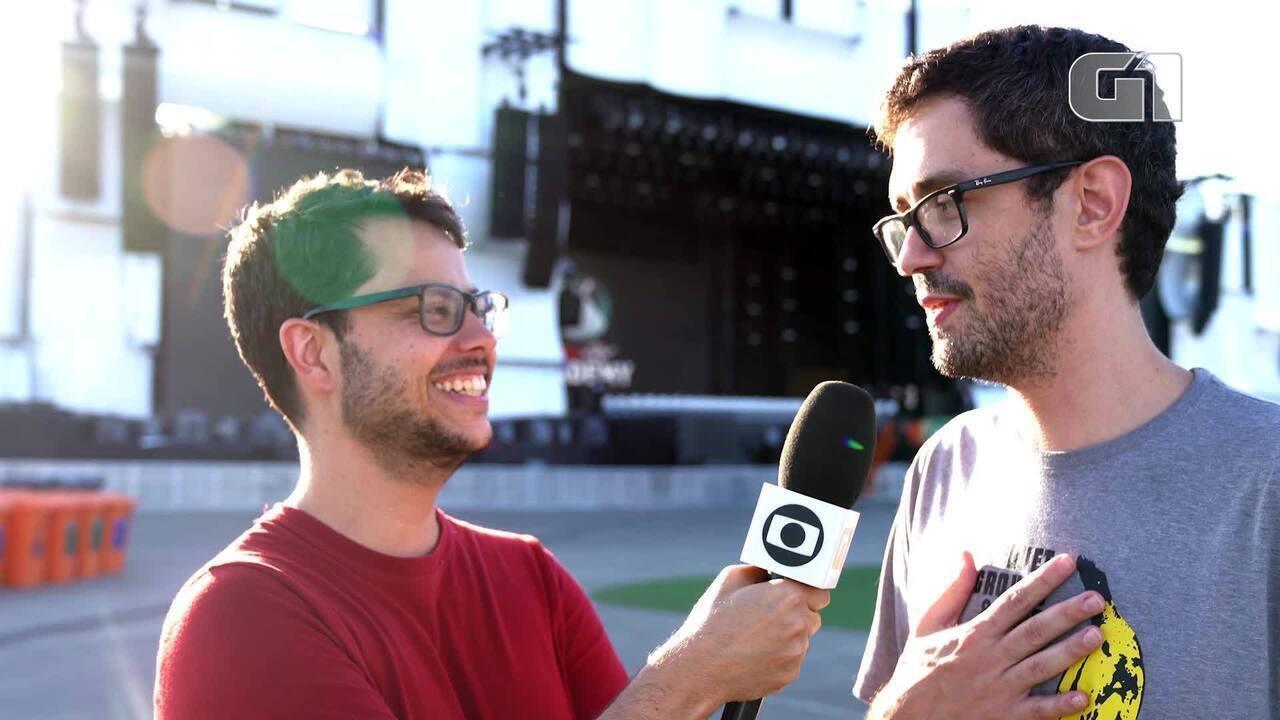 Rock in Rio: veja como foi o primeiro fim de semana e o que esperar dos próximos shows