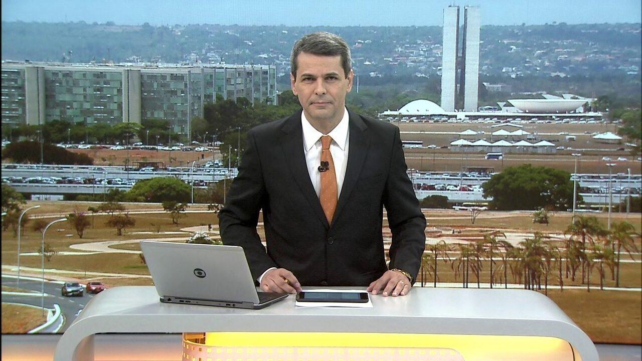 DF1 - Edição de segunda-feira, 07/10/2019 - PM faz operação contra comércio ilegal na Feira do Rolo, em Ceilândia. Moradores da 208 Sul resistem à construção de um prédio novo. E mais as notícias da manhã.