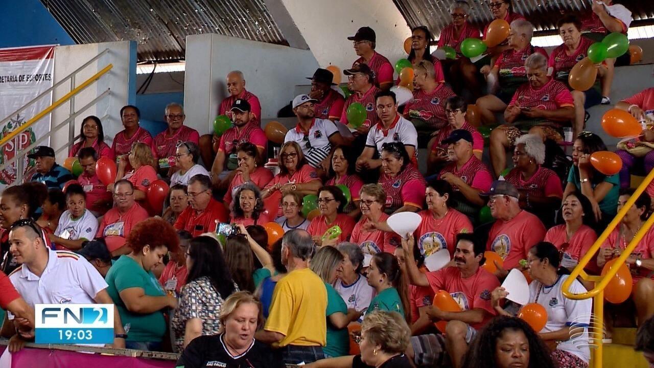 Assista à reportagem sobre a abertura dos Jori em Osvaldo Cruz, exibida pelo FN2 desta quarta-feira (9)