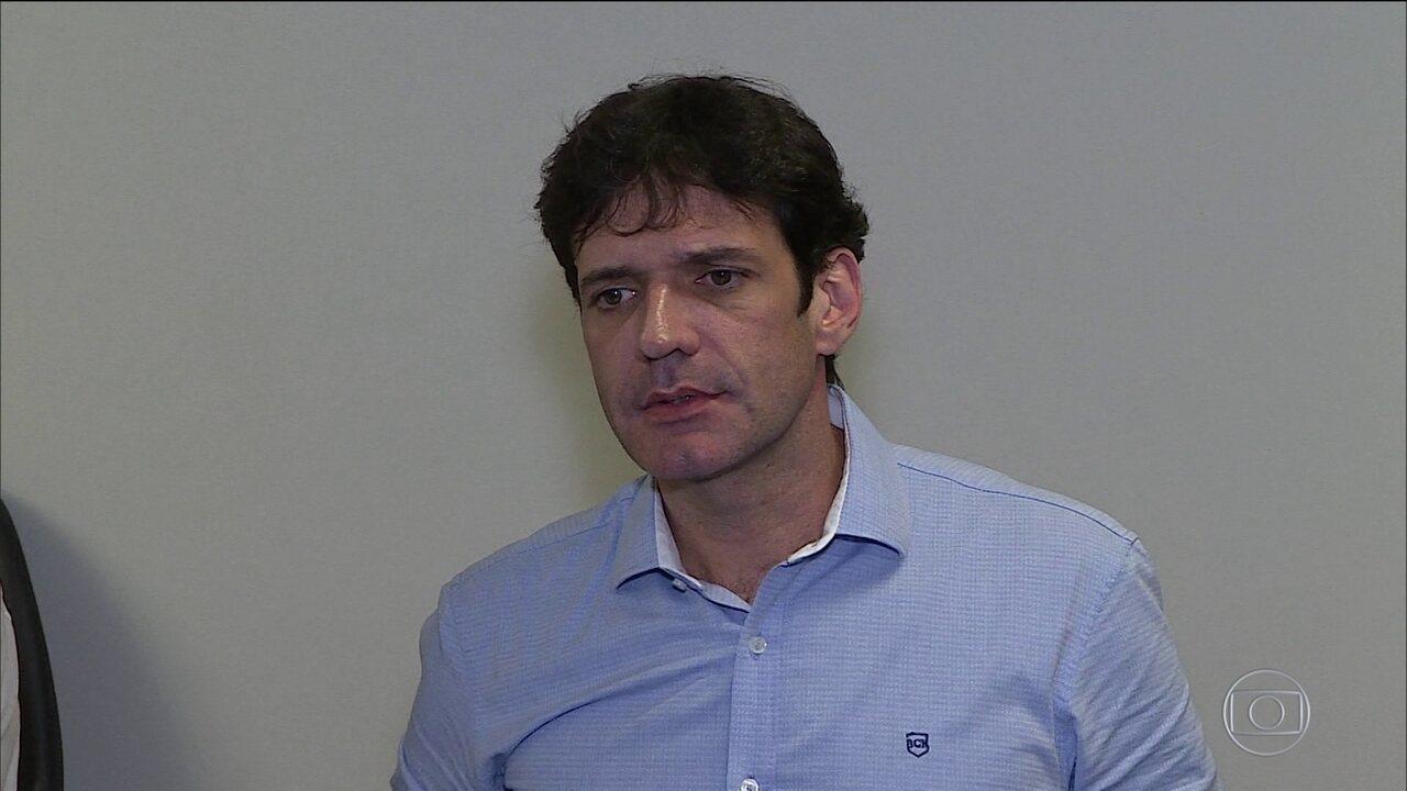 MP pede que Justiça determine abertura de 2ª inquérito contra ministro do Turismo