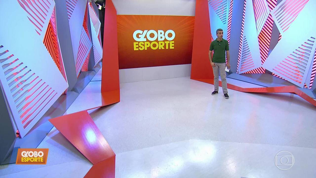 Globo Esporte MG - programa de sexta-feira, 11/10/2019 - íntegra - Globo Esporte MG - programa de sexta-feira, 11/10/2019 - íntegra