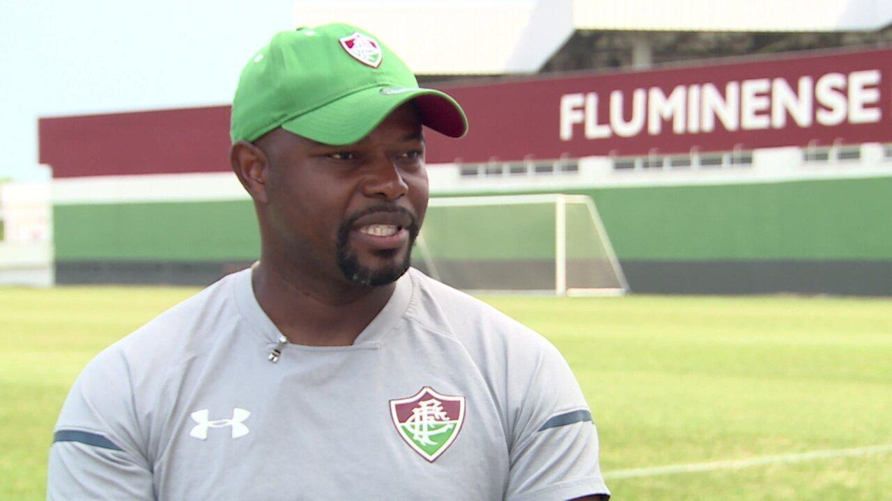 Marcão fala sobre representatividade com técnicos negros no futebol brasileiro