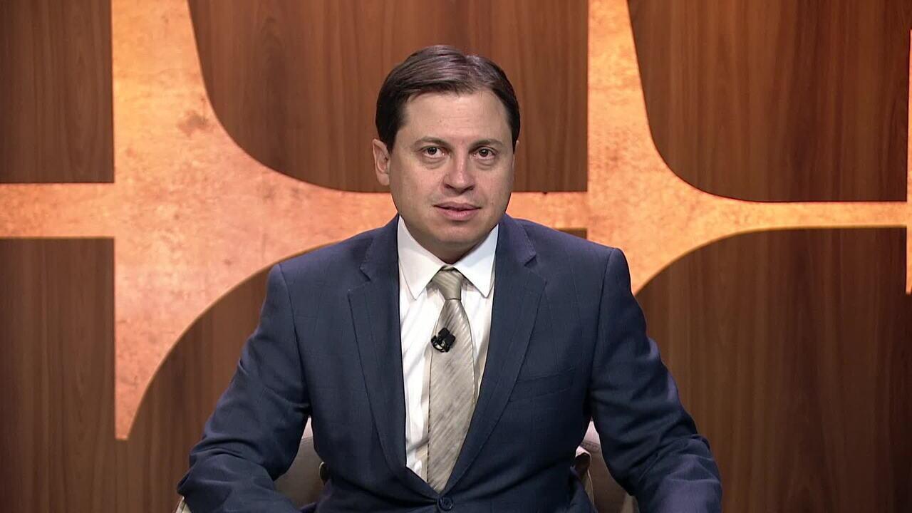 GloboNews Política discute o uso medicinal da maconha