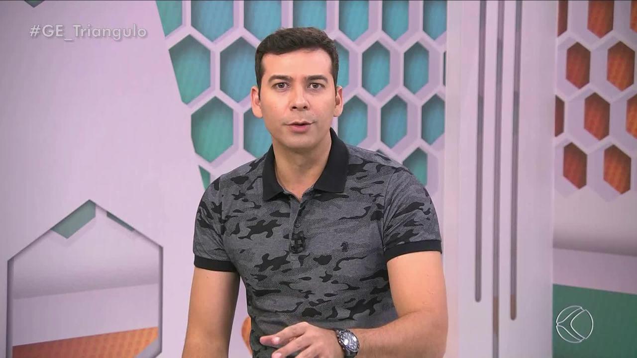 Confira a íntegra do Globo Esporte desta sexta - Globo Esporte - TV Integração - 11/10/2019