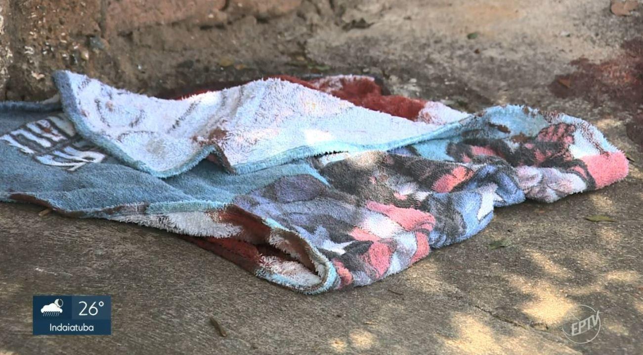 Idosa morre após ser esfaqueada por homem em Hortolândia; filha também foi atacada