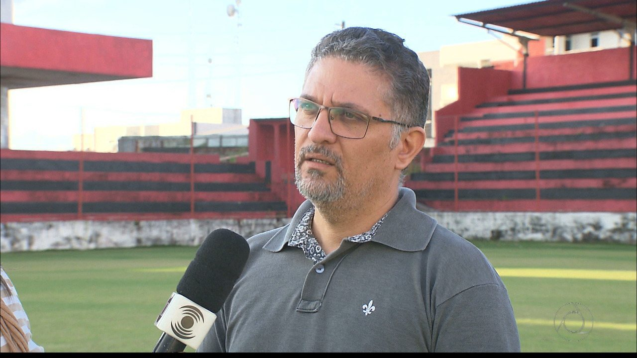 Presidente do Campinense, Paulo Gervany falar sobre planejamento do clube para 2020