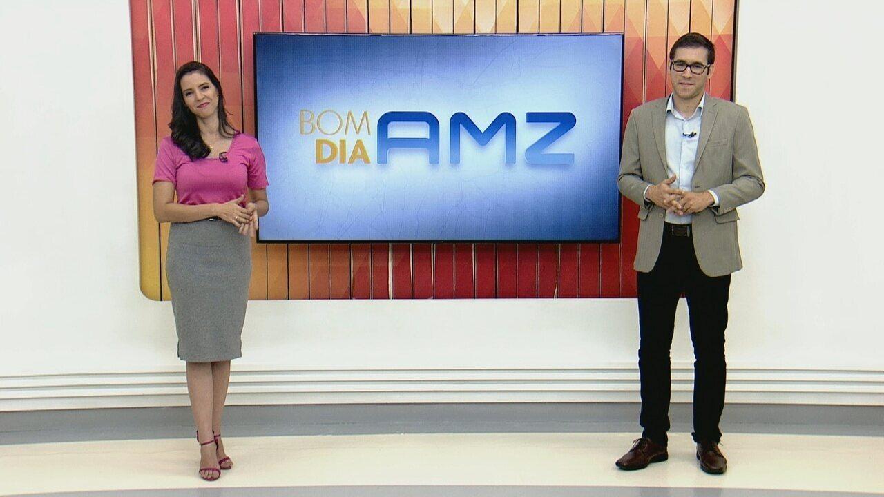Assista a íntegra do Bom Dia Amazônia desta terça-feira (15) - Assista a íntegra do Bom Dia Amazônia desta terça-feira (15).