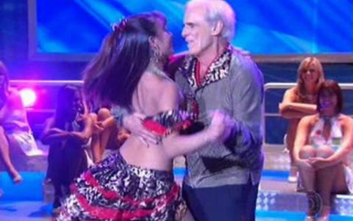 Dança dos Famosos 5