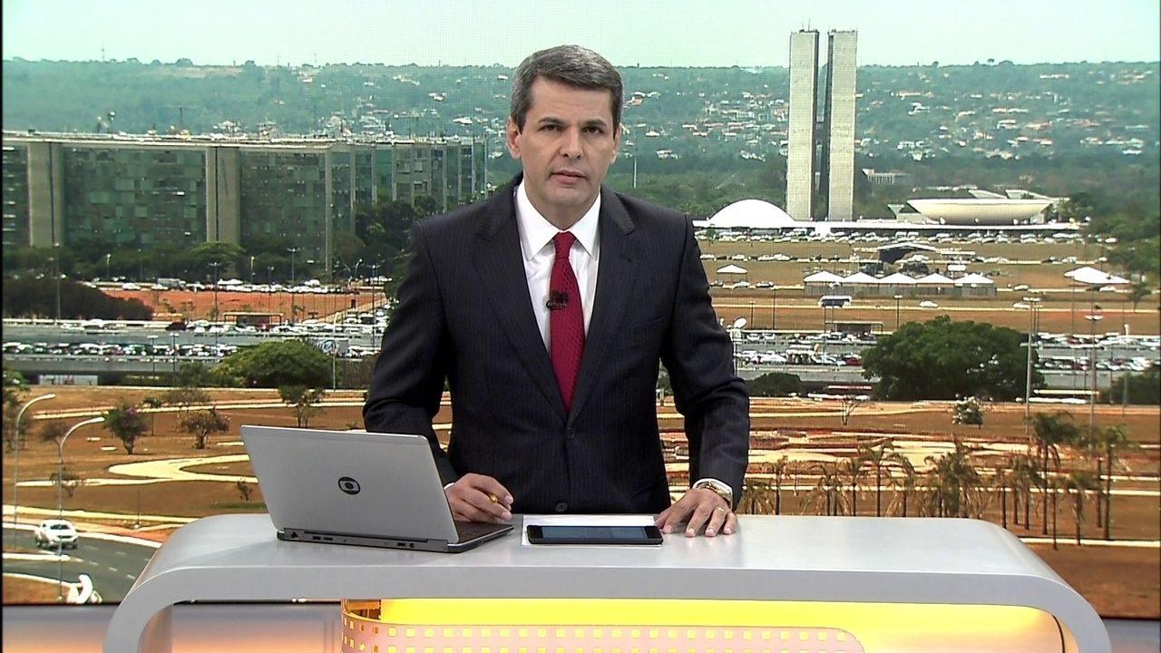 DF1 - Edição de quarta-feira, 16/10/2019 - Motorista denuncia violência de agentes do Detran durante abordagem em Taguatinga. Homem é assassinado a tiros num depósito de bebidas em Sobradinho. MP abre investigação sobre a morte dos tigres siberianos em Brasília. E mais as notícias da manhã.