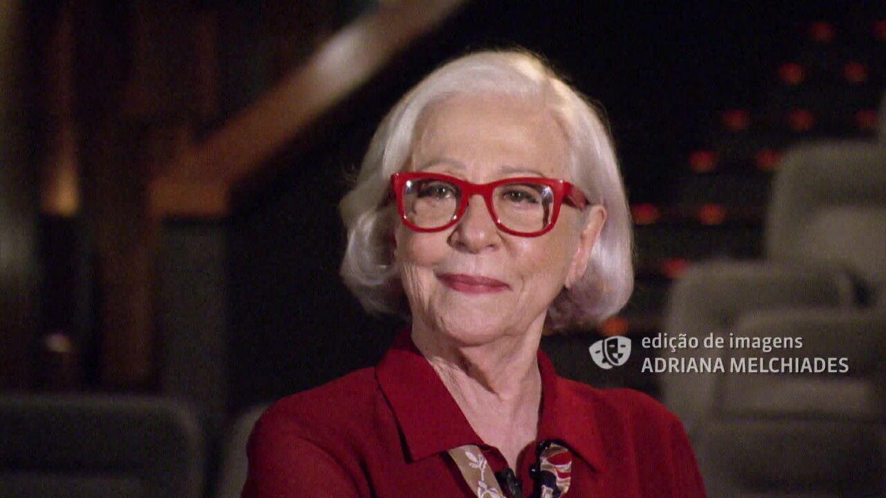 Fernanda Montenegro completa 90 anos lançando livro e filmes