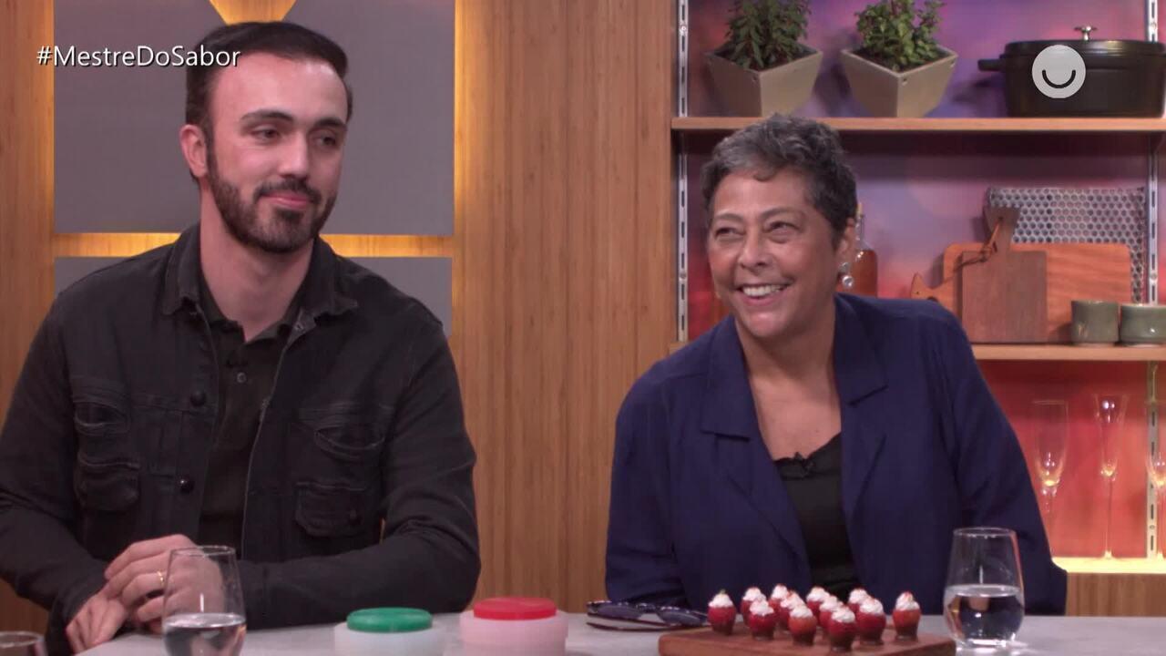 'Fora da Cozinha' Veja a íntegra do programa web do dia 17 de Outubro