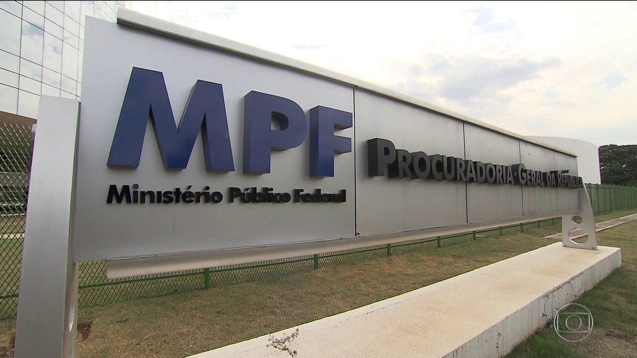 """MPF pede a absolvição de Lula e Dilma em ação de """"quadrilhão do PT """""""