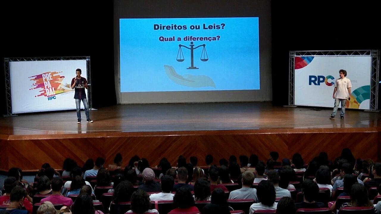 Prepara Londrina: assista às revisões do aulão de História
