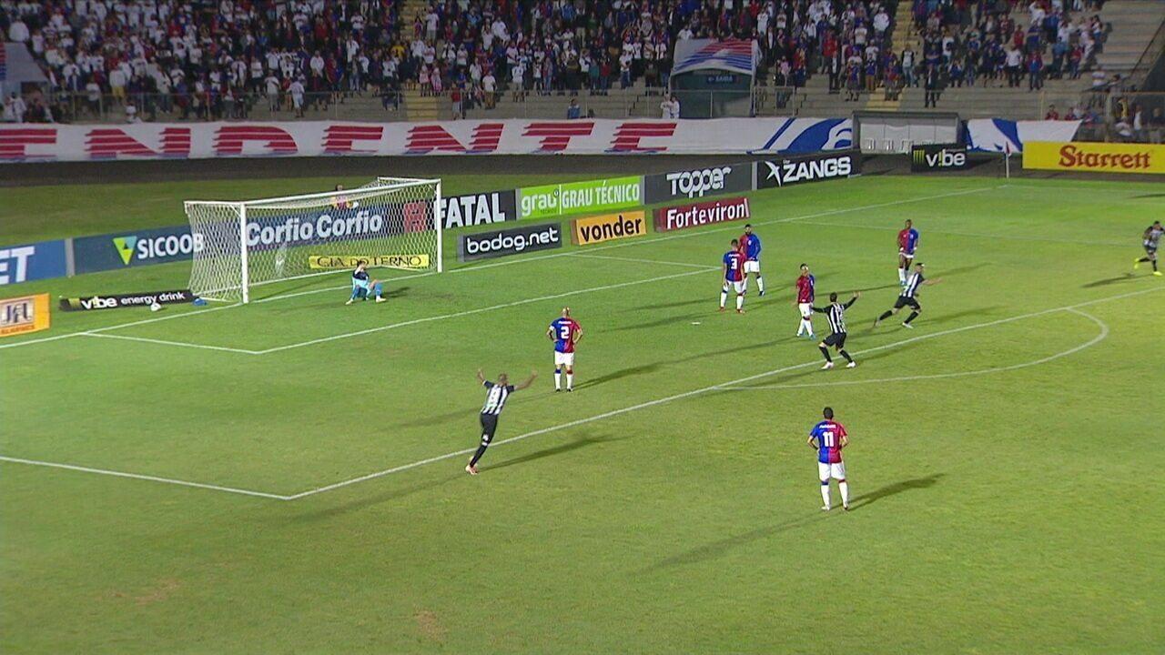 Melhores momentos de Paraná 0 x 1 Figueirense pela 30ª rodada do Campeonato Brasileiro Série B