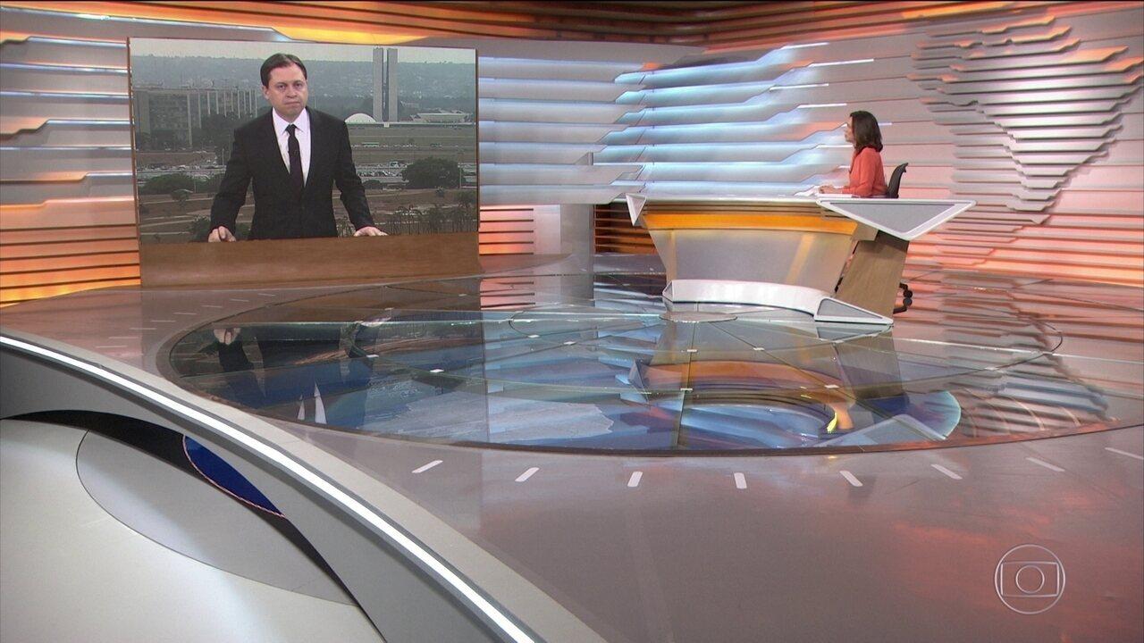 Gerson Camarotti: Eduardo Bolsonaro usa liderança como desculpa para evitar derrota para o cargo de embaixador