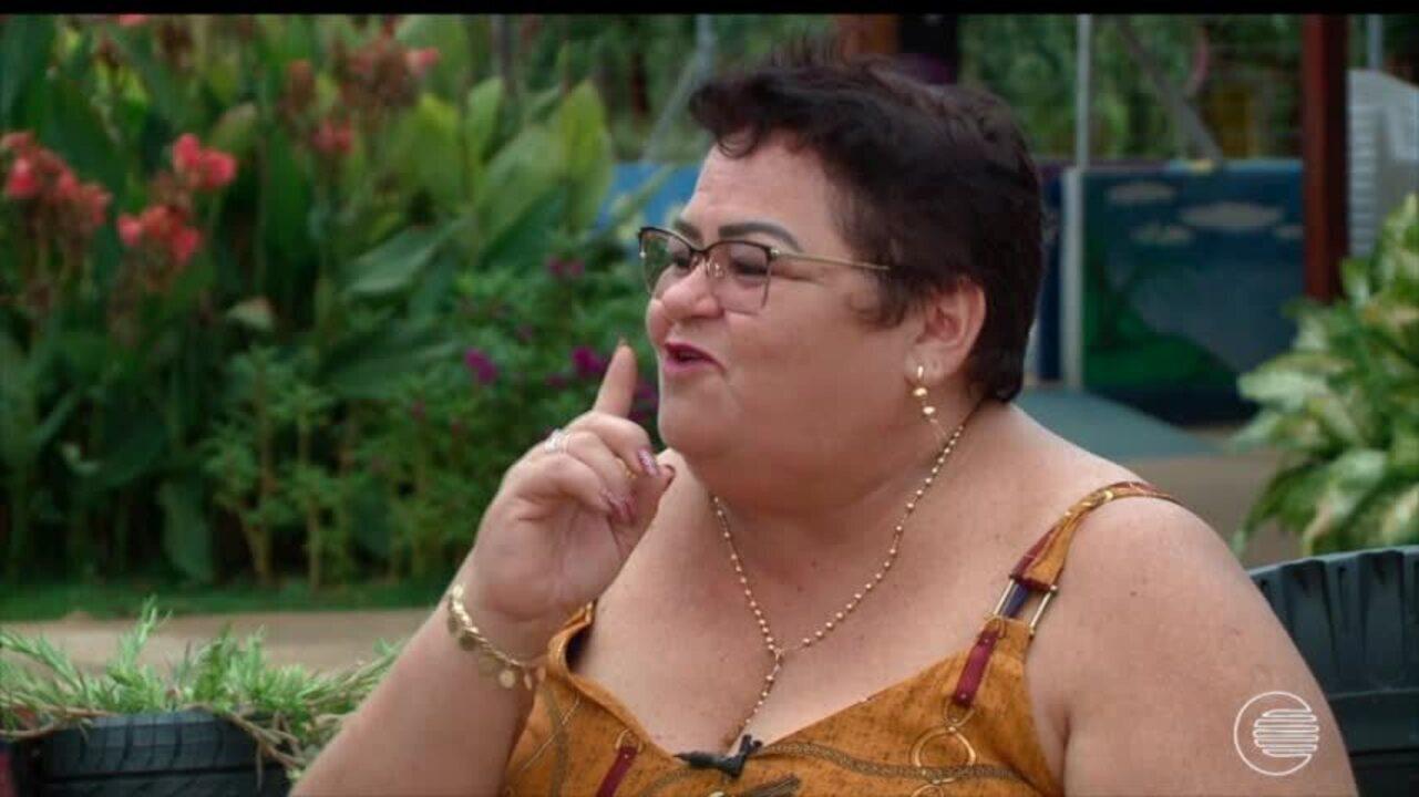 Após ver reportagem, telespectadora ajuda atletas a trazerem medalhas para o Piauí