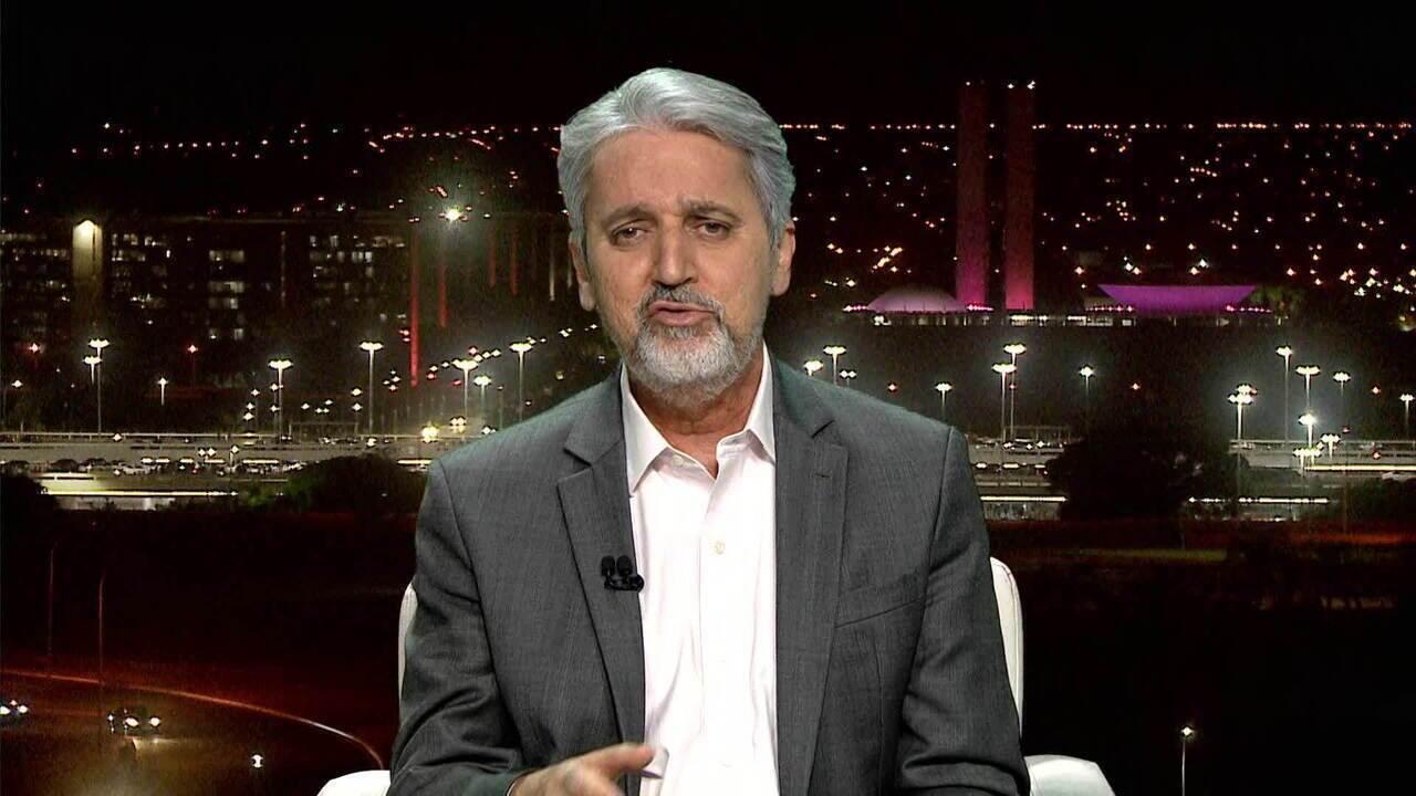 Valdo Cruz: Paulo Guedes, ministro da Economia, diz que prepara novas reformas estruturais
