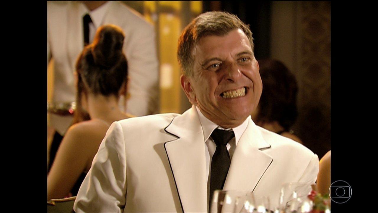 Diretor e ator Jorge Fernando morre aos 64 anos no Rio de Janeiro