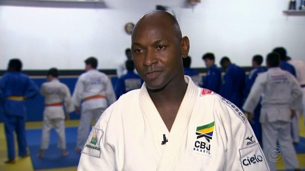 Armas de ex-judoca e do sargento da PM mortos em Bauru foram disparadas, diz MP
