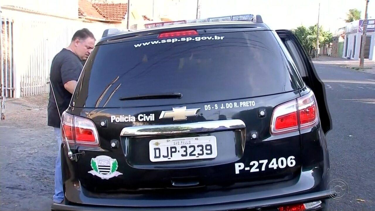 Polícia Civil de Rio Preto cumpre mandados para investigar fiscal da Emurb em Rio Preto