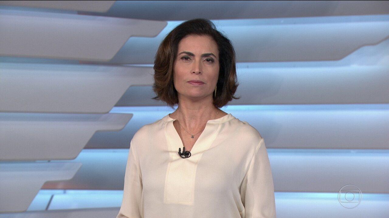 TV Globo divulga nota em resposta a novos ataques de Bolsonaro