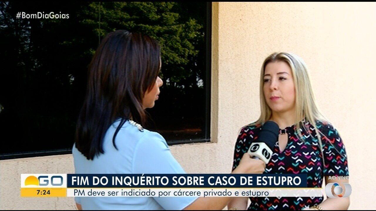 Polícia conclui inquérito que apurou estupro de duas irmãs em Rio Verde