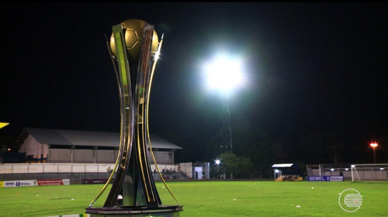 Picos conquista o título do Campeonato Piauiense 2019 da Série B