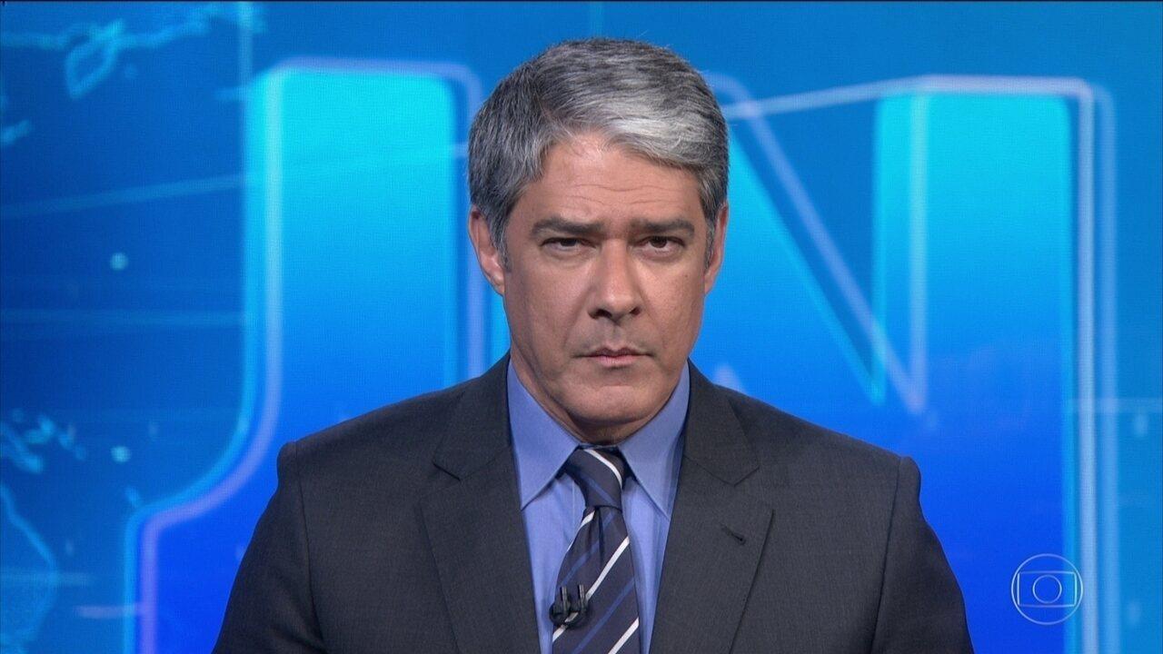 Bolsonaro diz que não vai à posse do presidente eleito da Argentina, Alberto Fernández