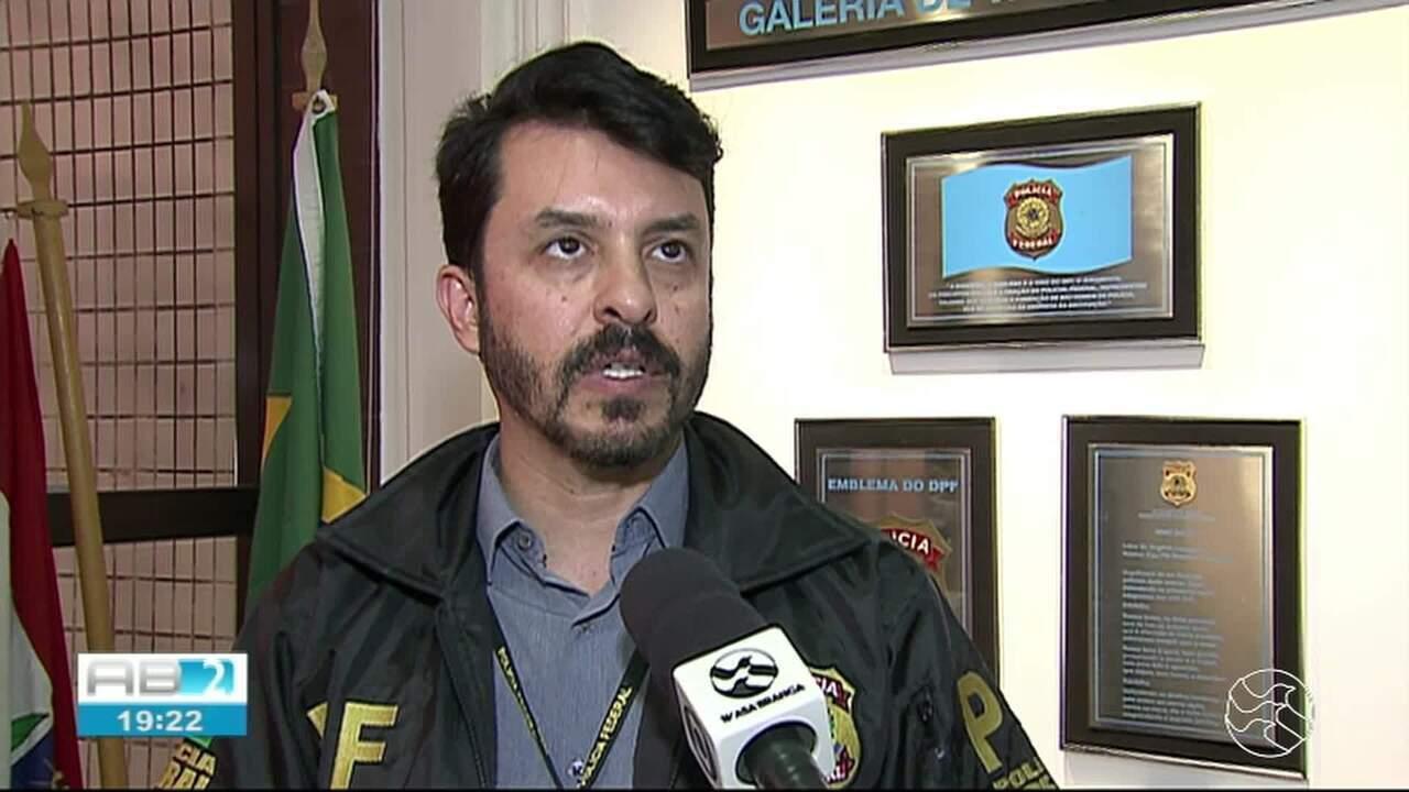 Suspeito de participar do assalto no Aeroporto de Viracopos é preso com cerca de R$ 300 mil