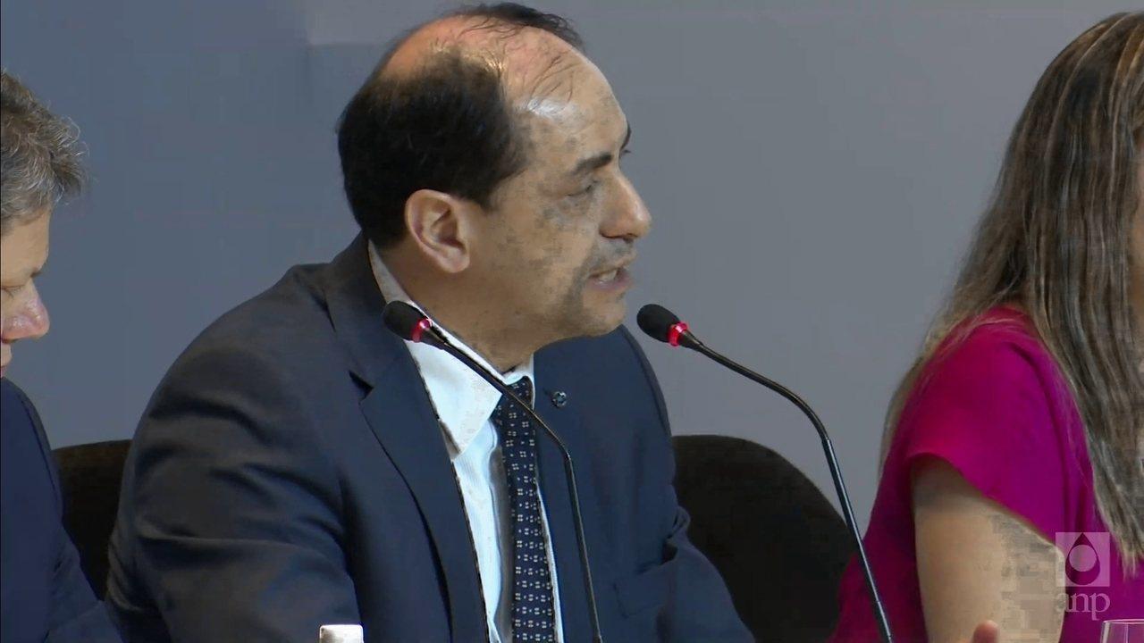 Secretário diz que leilão é importante para orçamento da União, estados e municípios