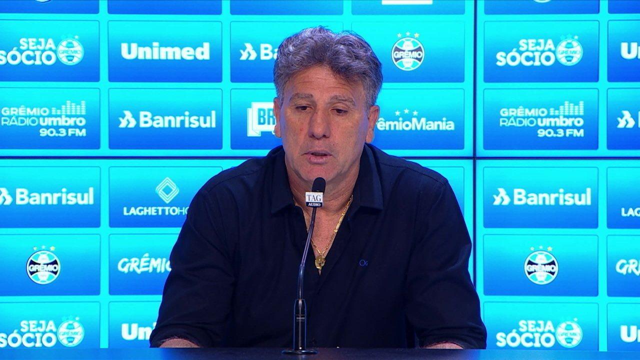 Grêmio entra pela primeira vez no G4, comentaristas analisam vitória sobre o CSA