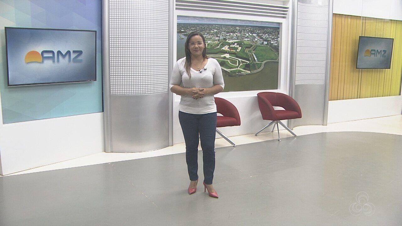 Assista ao Bom Dia Amazônia - AP na íntegra 08/11/19 - Assista ao Bom Dia Amazônia - AP na íntegra 08/11/19