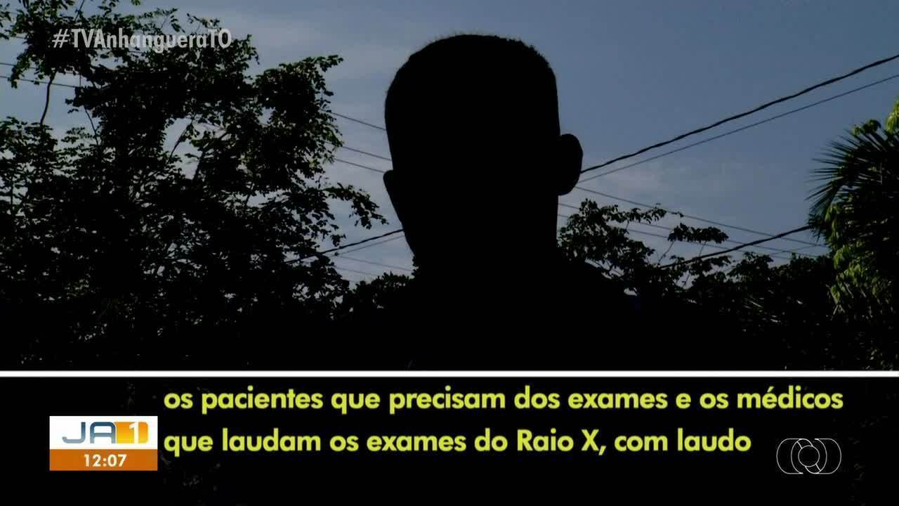 UPA Norte, em Palmas, fica mais de uma semana sem realizar exames