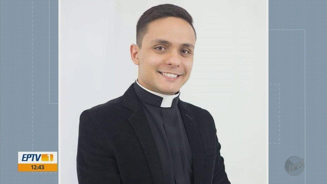 Diácono da Igreja Católica segue internado em estado grave após acidente em MG