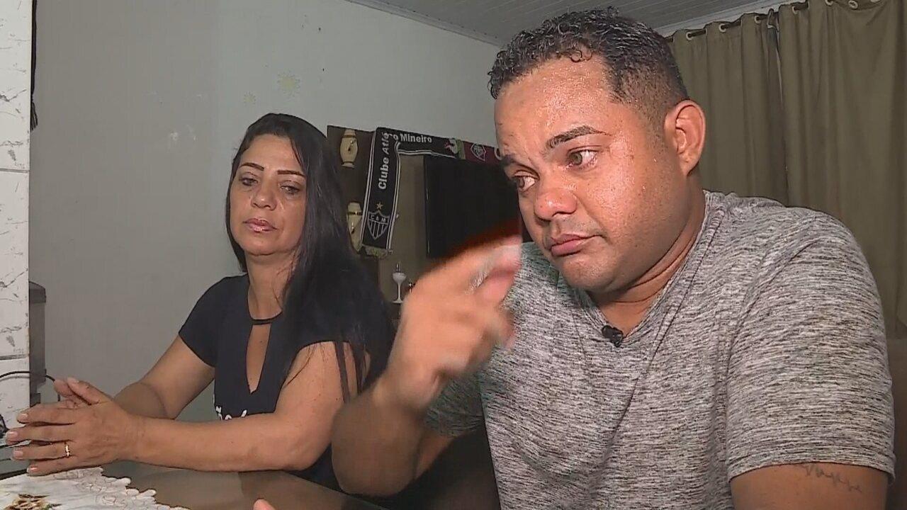 Segurança fala sobre injúria racial no Mineirão