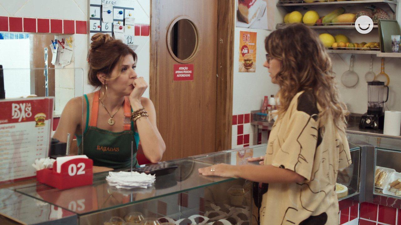 14/11 - Teaser 'Malhação - Toda Forma de Amar': Carla termina namoro com Marco
