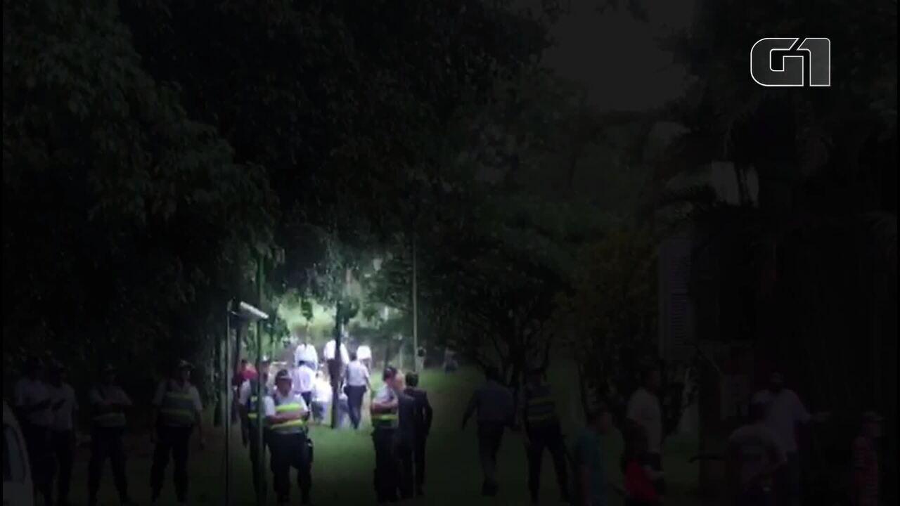Após ocupação, apoiadores de Juan Guaidó deixam embaixada da Venezuela em Brasília
