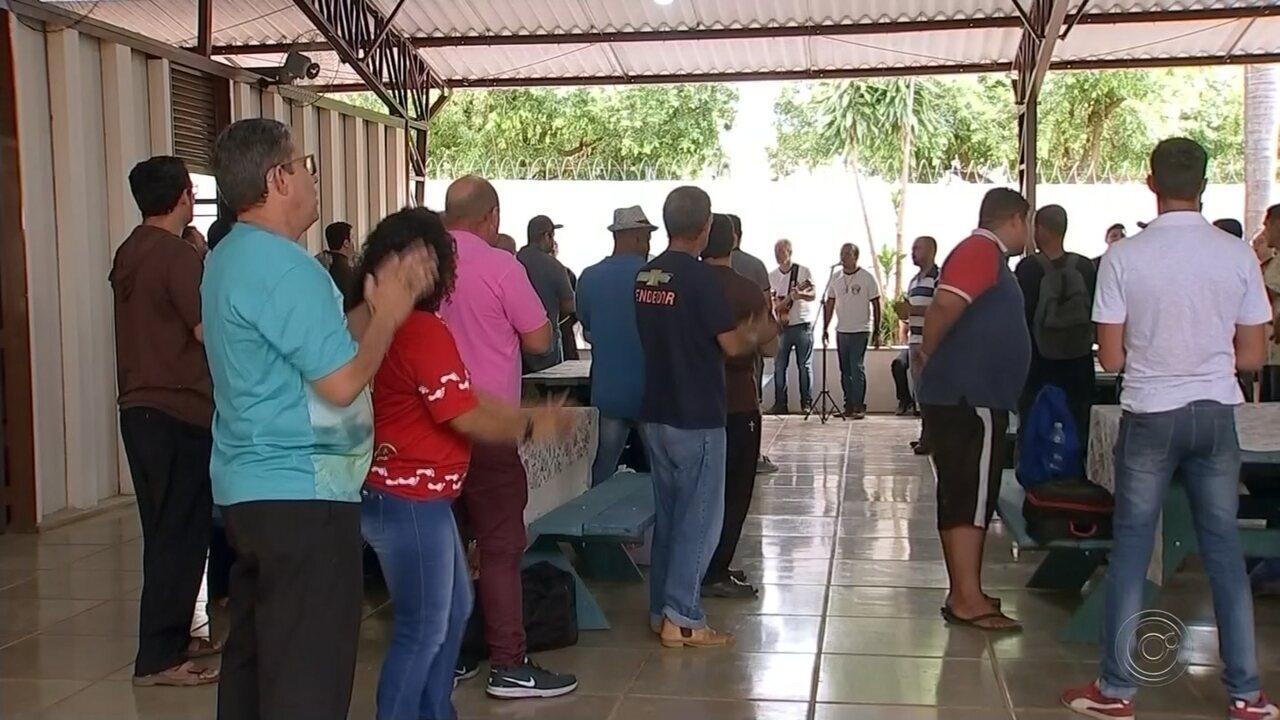 Casa abrigo é inaugurada em Rio Preto para atender moradores de rua