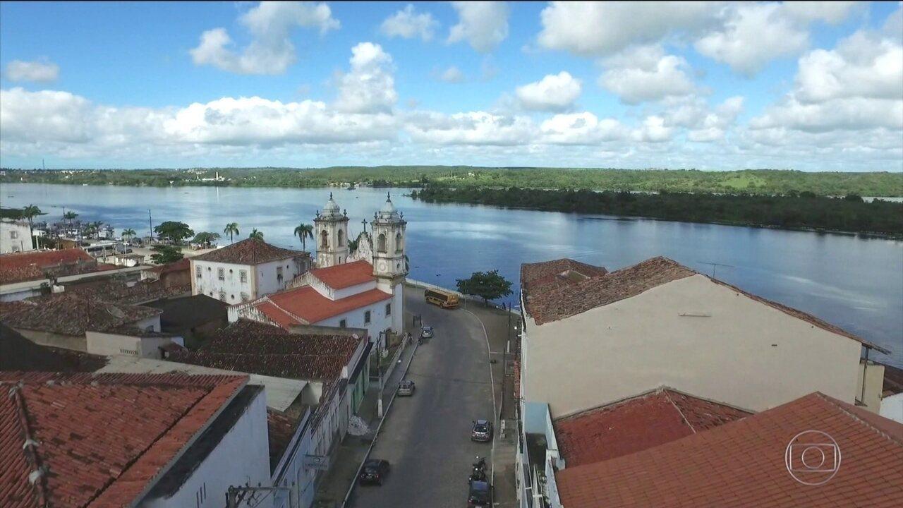 Alagoas tem uma riqueza pouco conhecida: o circuito histórico do interior do Estado.
