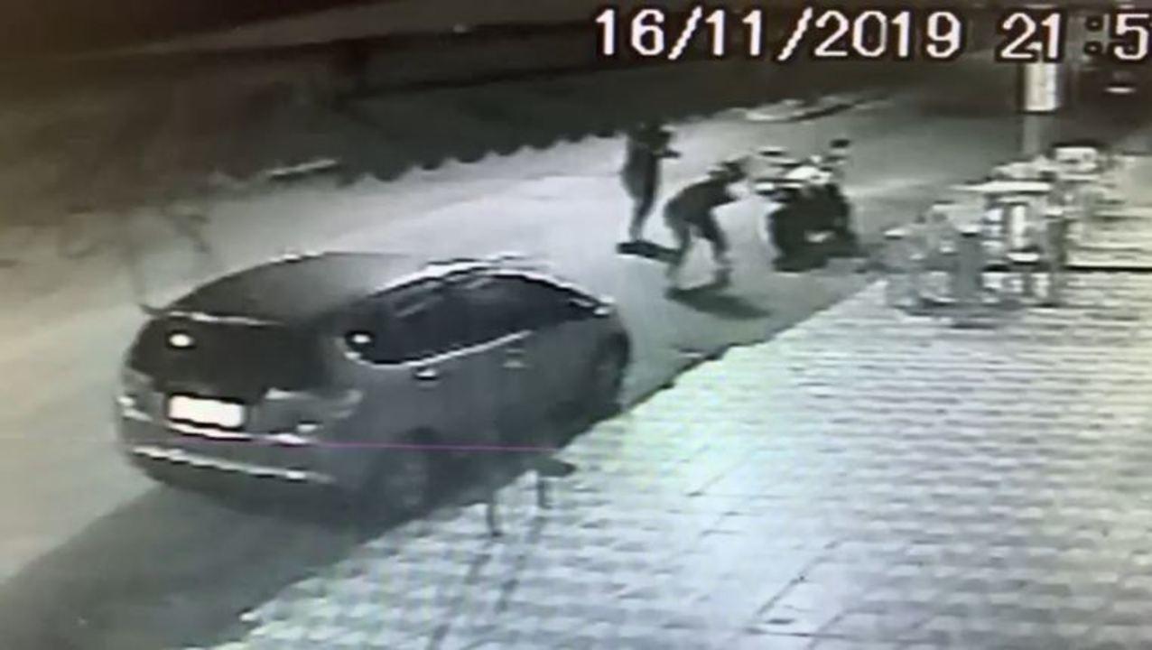 Homem é morto a tiros em Contagem; veja vídeo